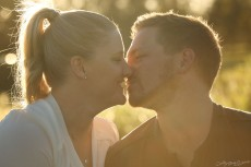 Lovers- Sarah & Rob